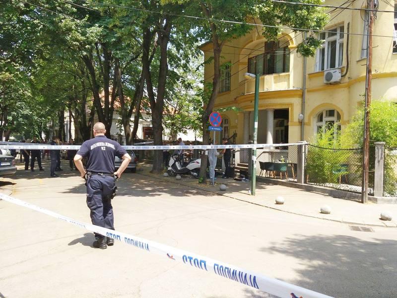 Jedan mladić ubijen u pucnjavi, drugi povređen