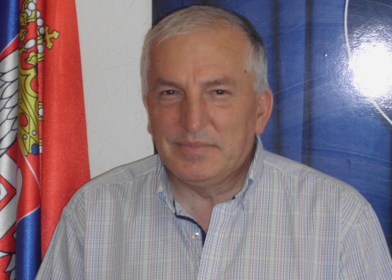 Vlasotinčanin u Skupštini Koridora Srbije