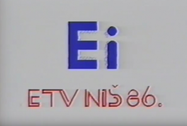 Pre 31 godine emitovan prvi niški TV program (VIDEO)