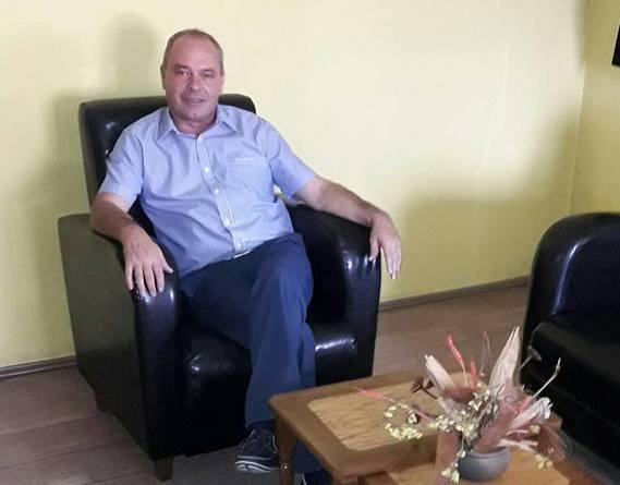 Ubijen Predrag Perić ispred svog preduzeća