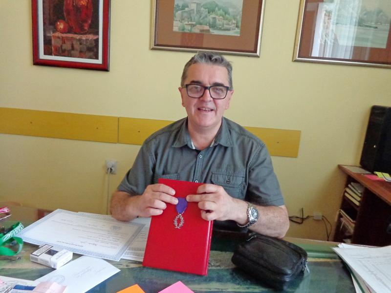 Profesori ponovo na stručnom usavršavanju u Francuskoj