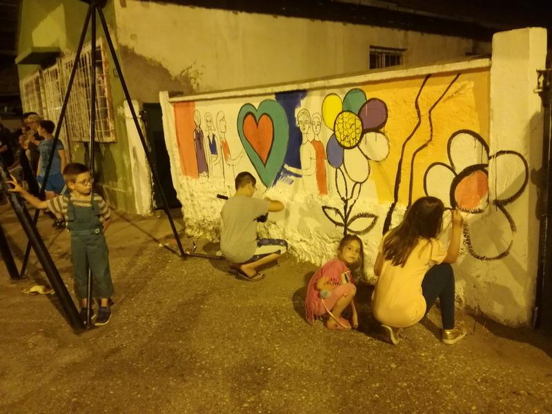 Otvoreno Brestovačko leto, zabava za mlade i stare