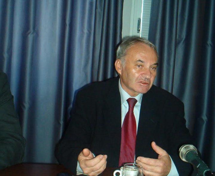 IN MEMORIAM Umro Dragan Nikolić
