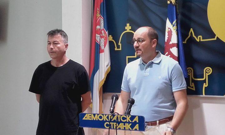 """DS: Cvetanović kao Luj XIV – """"Država to sam ja"""""""