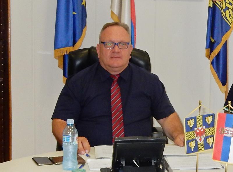 Cvetanović ponovo najavio investitora i 2.000 novih radnih mesta