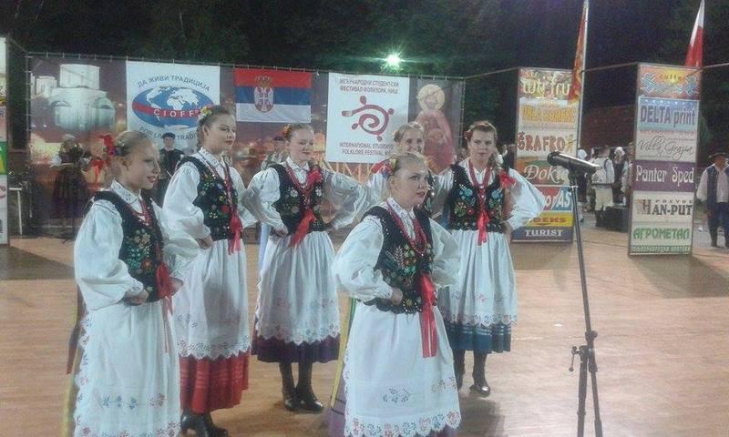 Hančani uživali i u ritmovima Argentine, Poljske i Moldavije