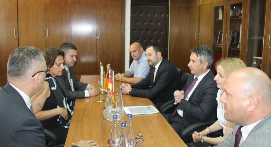 Prijateljstvo jača saradnju izraelskog i srpskog naroda