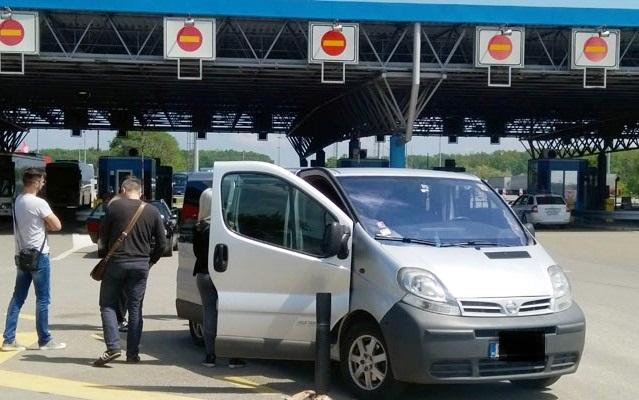 Divljaci vozili vojnike iz Leskovca, Surdulice i Prokuplja na posao