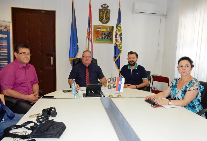 Leskovac najprivlačniji za investitore među 34 samouprava na jugu i jugozapadu Srbije