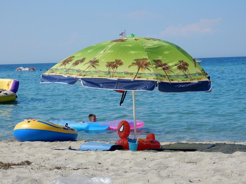 Nišlijka i Aleksinčanin pelješili turiste po budvanskim plažama