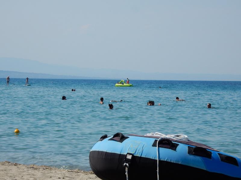 Ministarka turizma: Grčka će refundirati troškove za testiranje dece