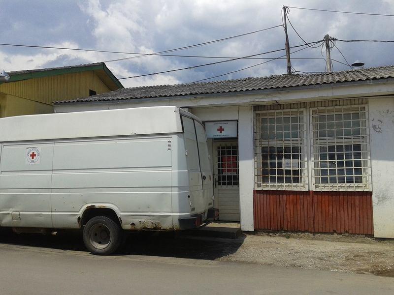 Opština Medveđa: Vlada poslala pomoć za najsiromašnije
