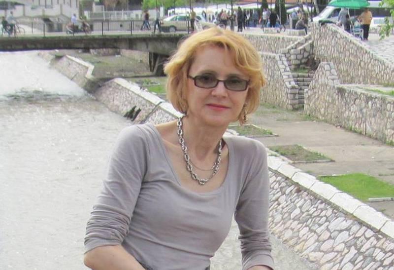 IN MEMORIAM Preminula novinarka Sonja Petrović