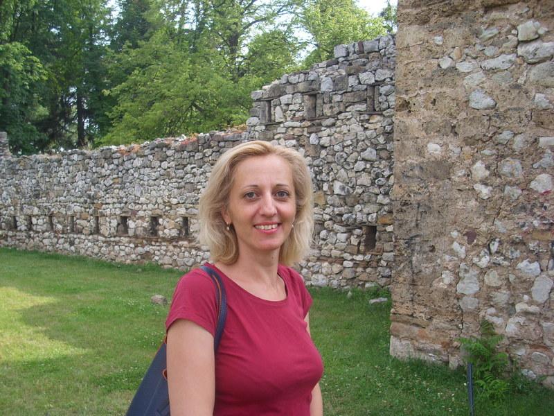 Postavka o istoriji staroj dva milenijuma, po ugledu na muzej u Bordou