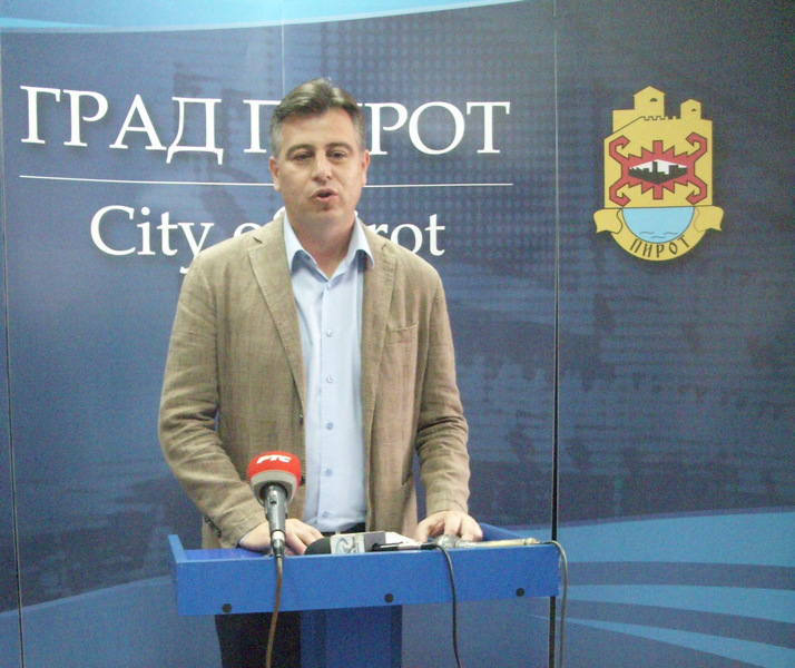 Pirot dobio novac za 3 projekta od Ministarstva privrede