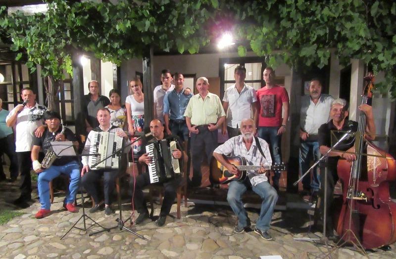 Ponedeljak i utorak u znaku gostiju iz Bugarske