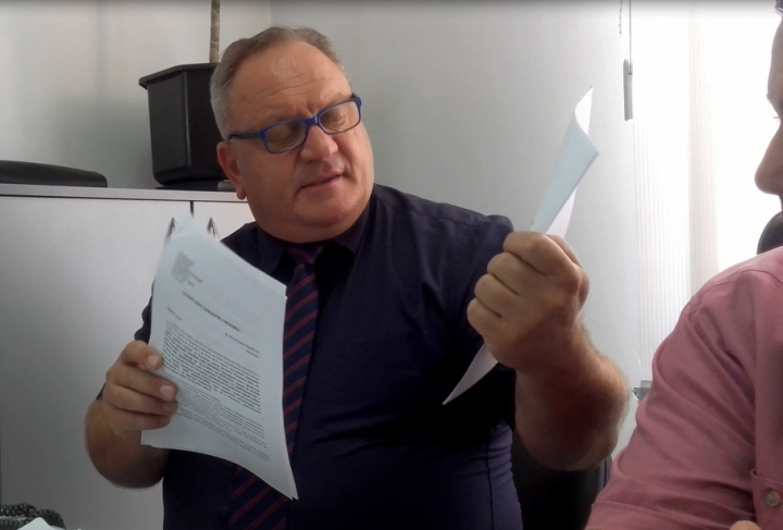 Gojko Veličković ojadio GAS za 3 miliona dinara?! Pala krivična prijava pred kamerama (VIDEO)