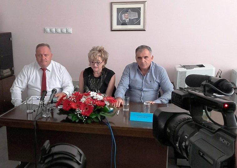 Problemi srpskih vodovoda različiti, od leskovačkog može mnogo da se nauči