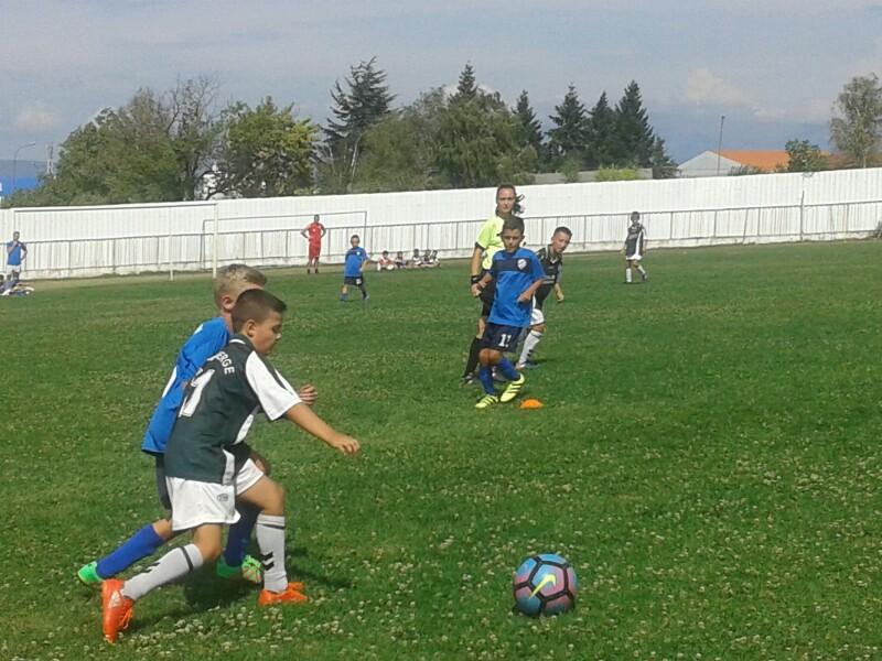 """Fudbalski turnir """"Roštiljko"""" prvi put u Leskovcu"""