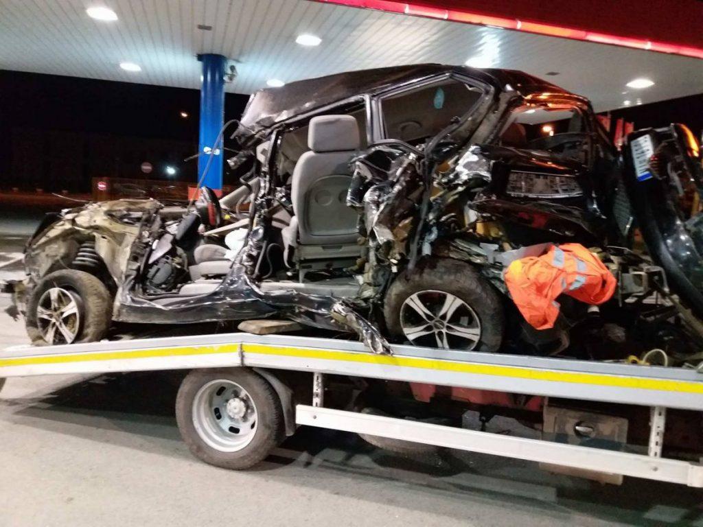 Novi detalji tragedije: Na pružnom prelazu poginuo mladić, dvojica teško povređena