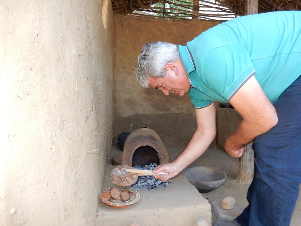 Vegetarijanska praistorijska pljeskavica (RECEPT)