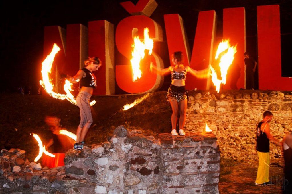 Nišville ispunio očekivanja, hiljade stranaca posetilo festival