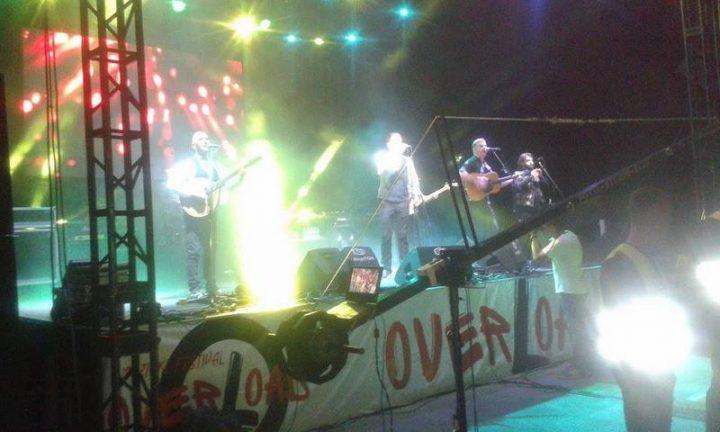 Oko 8.000 južnjaka uživalo u dvodnevnom roku vrhunskih bendova