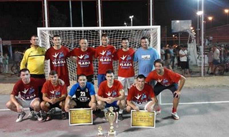 Sportski turniri za mlade sve do kraja leta