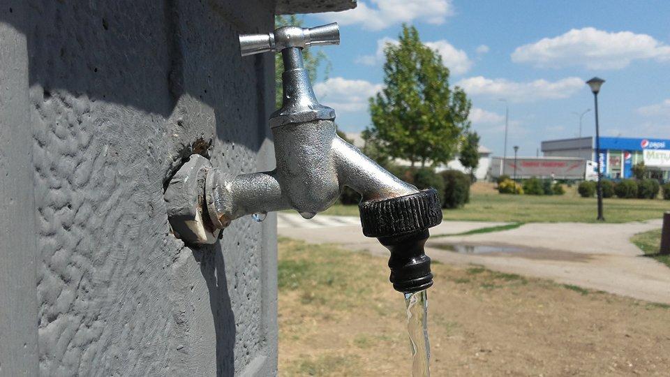 Hančani 20 dana bez vode zbog remonta VHE