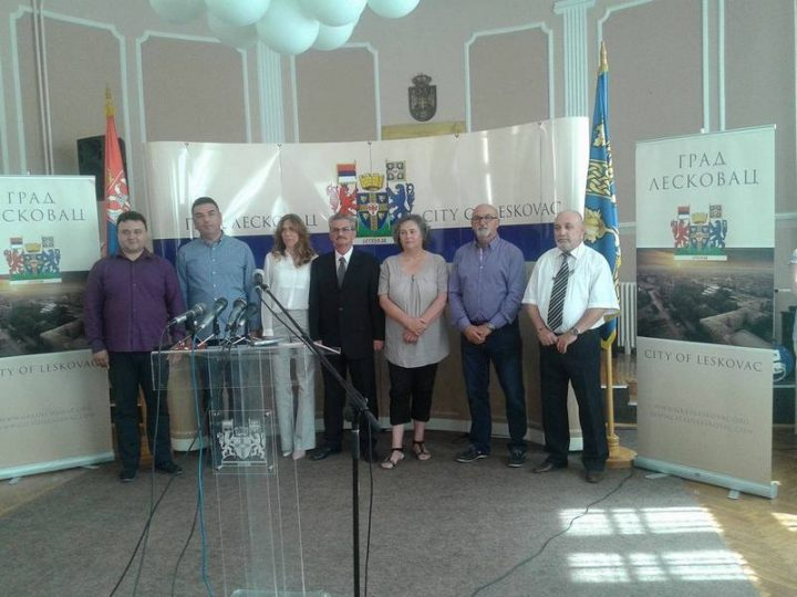 ROŠTILJIJADA I Srbi iz Istre na Festivalu roštilja