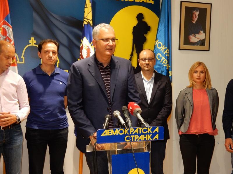 Šutanovac: Srbija je zemlja lažnih obećanja