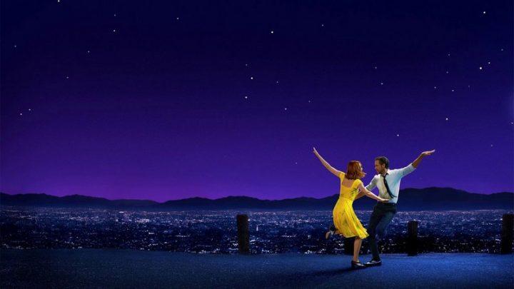 Bioskop pod zvezdama na Nišvilu