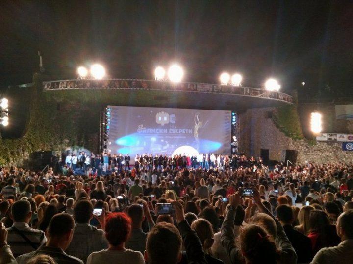 Filmski susreti u Nišu krajem avgusta, od 12 filmova, tri premijere