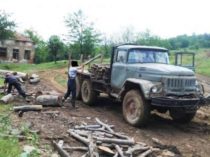 Dečaka teško povredila drva iz kamiona