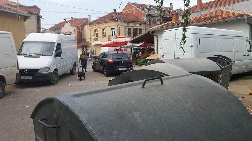 """Muke Vlasotinčana s """"Malom pijacom"""""""