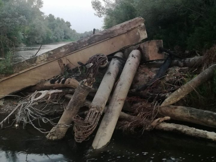 DSS: Ko štiti one što zagađuju i ubijaju naše reke?