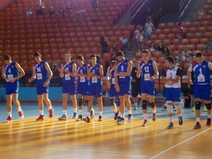 Srbija prva u grupi, savladala Bugarsku sa 3:0 (25:18, 25:23, 25:23)