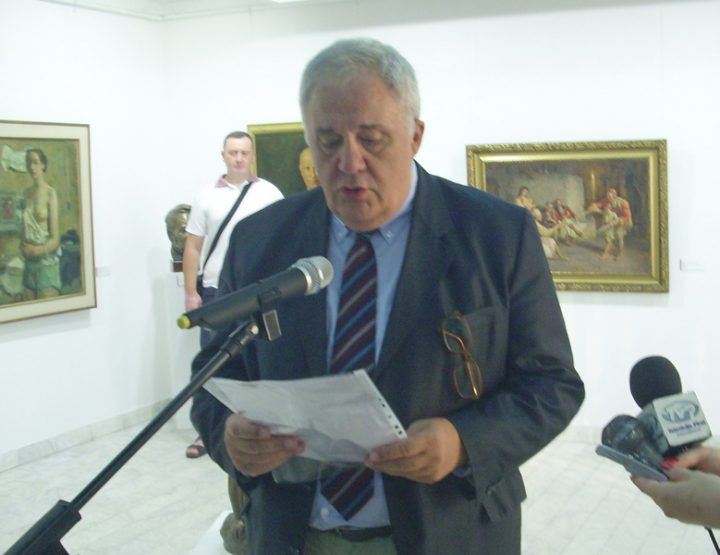 Likovni ''tour de Serbia'' u gradu ćilima