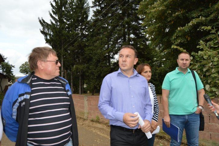 Za uređenje seoskih puteva 13 miliona dinara