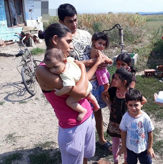 Desetočlana porodica gladuje u našem komšiluku