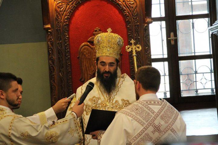 Novi niški vladika potomak vojvode Jakova Nenadovića