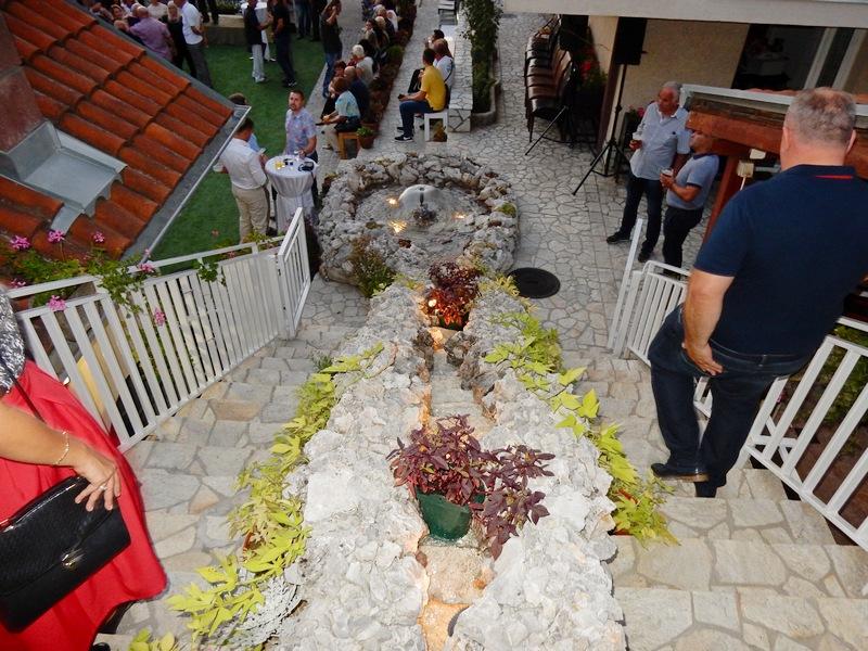 Vrt gradonačelnika najlepši u Leskovcu