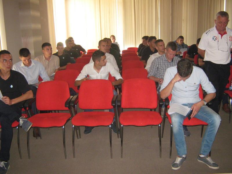 Delegati i sudije pokazali zavidno stručno znanje