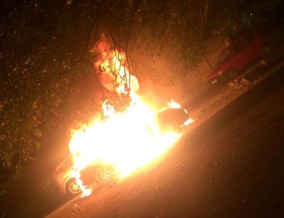 Eksplodirao automobil u centru Leskovca, ubijen biznismen!