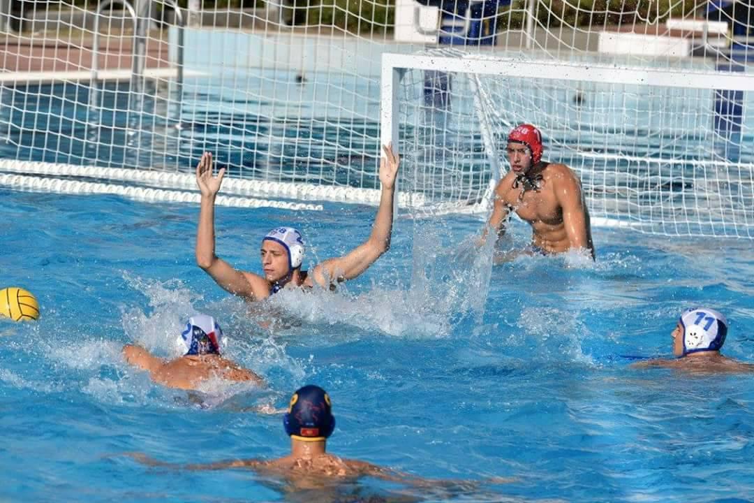"""Naši """"delfini"""" izgubili u četvrtfinalu, a i ovi mladi Vučjanci branili su boje Srbije"""