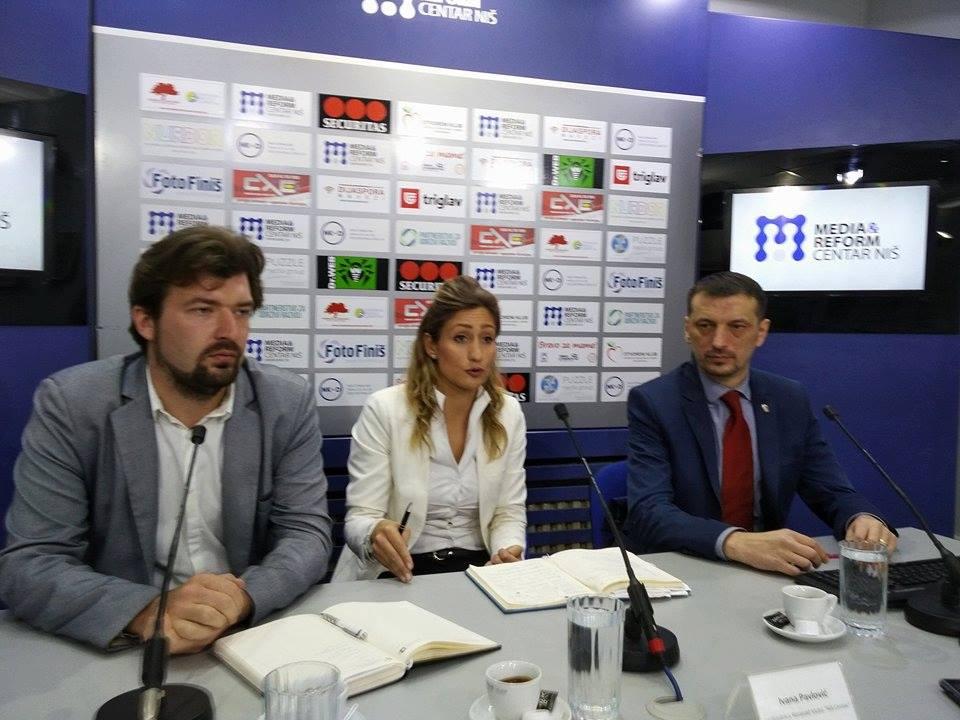 Niš prvi u Srbiji dobija Dečiji urgentni centar