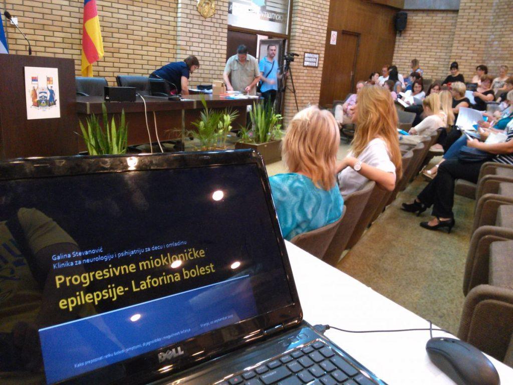 Retkim bolestima pogođen veliki broj ljudi u Srbiji