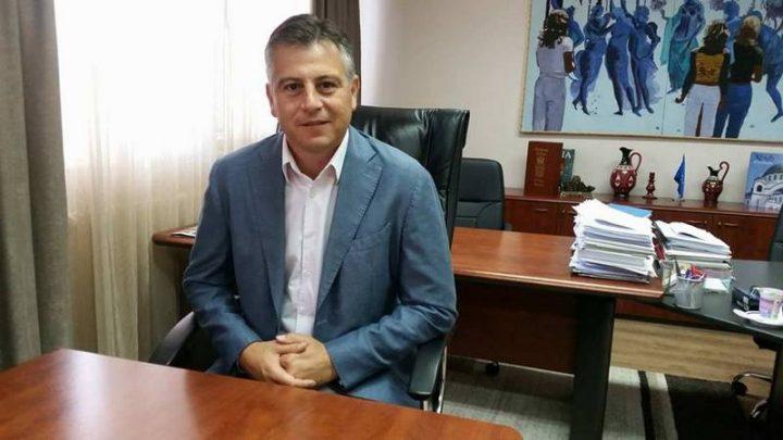 Vasić: Obnavljamo škole zahvaljujući dobrom saradnjom sa Vladom Srbije