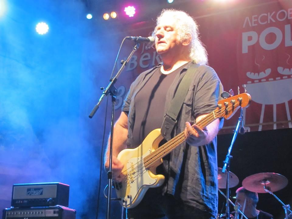 Otkazani koncerti Atomskog Skloništa, članovi grupe bolesni