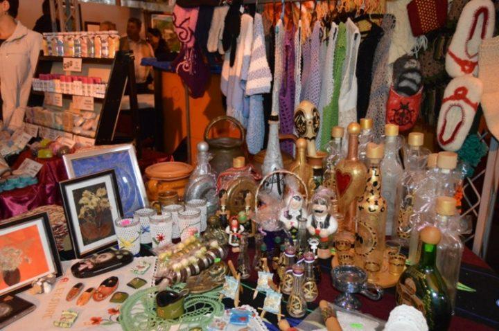 Sajam tradicionalnih proizvoda